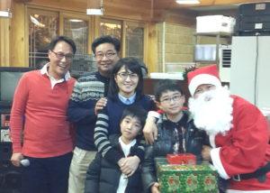 2013 동계가족모임