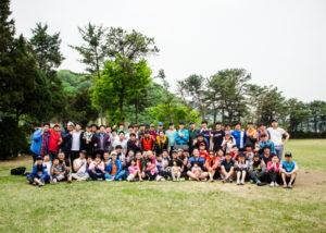 2014 체육대회