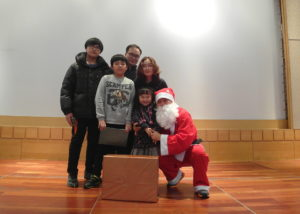 2014 동계가족모임